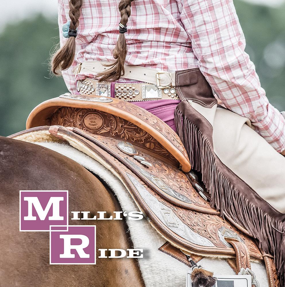 Milis-Ride